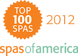 Top 100 Spas 2012 Canada | Spas of America